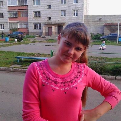 Мария Краснопёрова, 2 сентября , Сарапул, id179383707