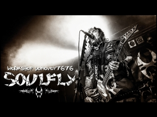 Soulfly - Live at Resurrection Fest 2015 (Viveiro, Spain) [Full Show]