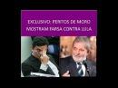 Exclusivo: Peritos indicados por Moro demonstram farsa contra Lula!