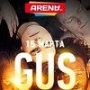 GUS GUS | 15 марта| Краснодар| ARENA HALL |
