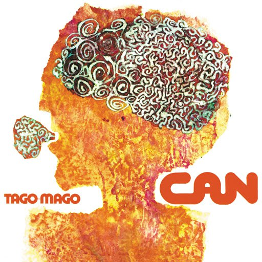 Can альбом Tago Mago (Remastered)