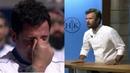 """Carlo Cracco al concorrente:""""Che fai piangi? Sembri un barboncino.."""