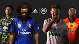 FIFA 19 EA SPORTS x adidas Limited Edition Jerseys Reveal