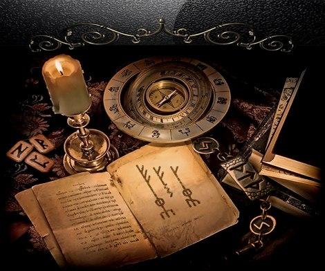 Online Школа Магии Елены Руденко ( беЗоплатное обучение ). AcaabTea3yE