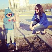 Асия Суханова