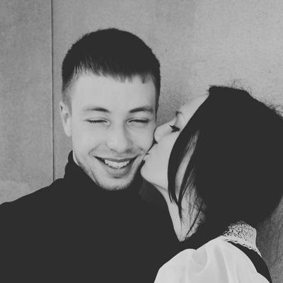 Оксана Гришина, 17 ноября 1995, Ижевск, id221846810