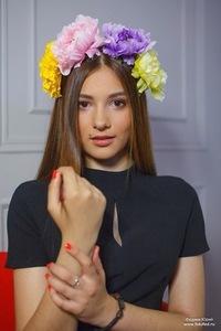 Дарья Таткина