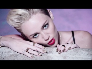 Miley Cyrus -  We Can't Stop (HD)