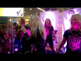 Krista Siegfrids - Like a Virgin - Marry Me - Kamppi