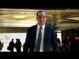 Щ.И.Т. (Agents of S.H.I.E.L.D.) 2013. Промо-ролик. Русский язык [HD]