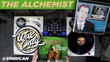 Discover Samples Used By The Alchemist