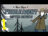 Puzzle Agent (Выпуск 1)