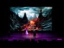 Команда Верные враги - Последнее Испытание - Отречение чародея - Всероссийский фестиваль японской анимации 2018