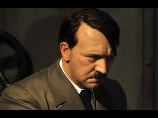 Тайное оружие Гитлера. (Документальное кино).