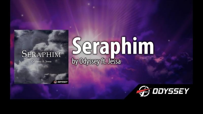 Seraphim — Odyssey ft. Jessa [EUROBEAT]