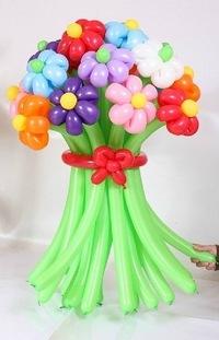 Шарики картинки и цветы