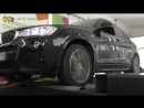 Чип-тюнинг мотора B47 на BMW X4 20d