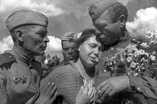 Великая Отечественная Война 1941-1945 | ВКонтакте