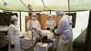 Военно историческая реконструкция Вторая мировая война военно полевой госпиталь Северодвинску 80