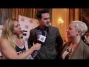Brett Bauer Fit TV - Brett Dalton Interview