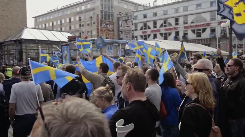 A Swedish Elephant - En samtidsskildring av dagens Sverige (mit deutschen Untertiteln)