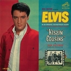 Elvis Presley альбом Kissin' Cousins