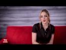 Элизабет Гиллис о продолжении сериала Виктория победительница ›› 2 августа