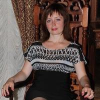 Наталия Бурмистрова
