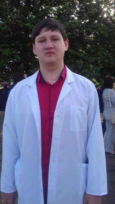 Павел Копач