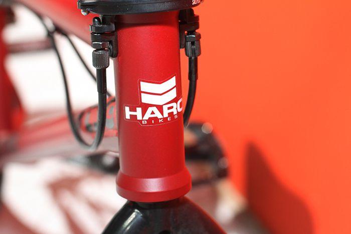 Haro SDv2 20.8