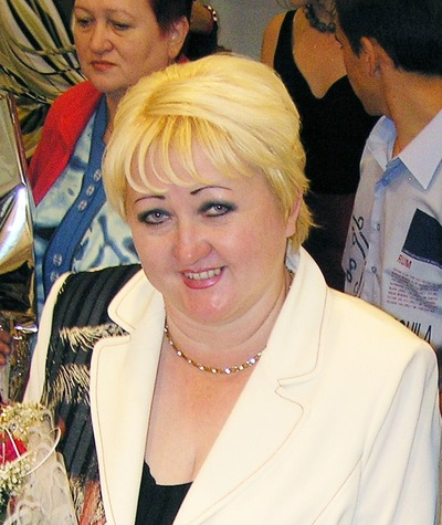 Катя Дарбинян, 13 августа 1966, id212440644