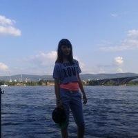 Настя Павлова, 3 ноября , Дудинка, id201703483
