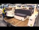 2018 Nimbus Weekender 9 Motor Yacht - Walkaround - 2018 Boot Dusseldorf Boat Show