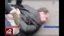Бойцы спецназа «Гром» задерживают «вора в законе» Видео!