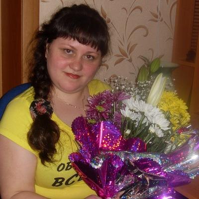 Анна Епишева, 17 апреля , Туринск, id225834429