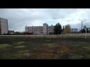 Полеты квадрокоптера из Толтека