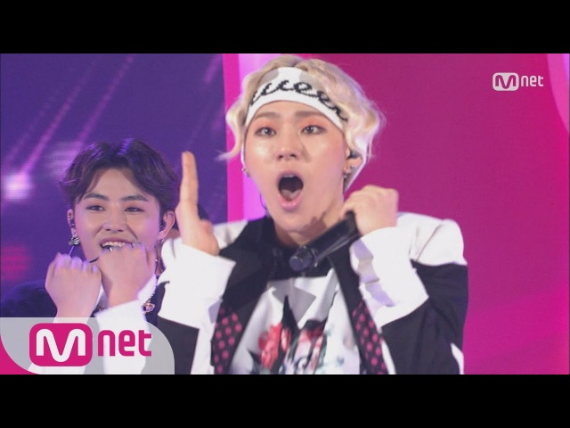 STAR ZOOM IN Addictive Block B 'HER' Jesus what words are needed♬ 160330 EP 58