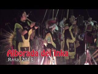 Alborada del Inka. Ruminahui. 2013