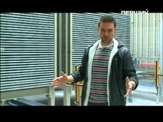 Завод Cersanit Как производят сантехнику и кафель