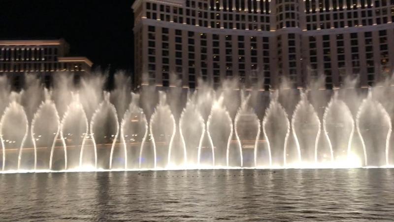 Bellagio,Las Vegas
