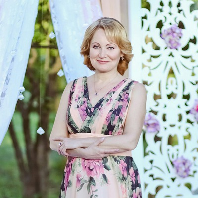 Виктория Набокова