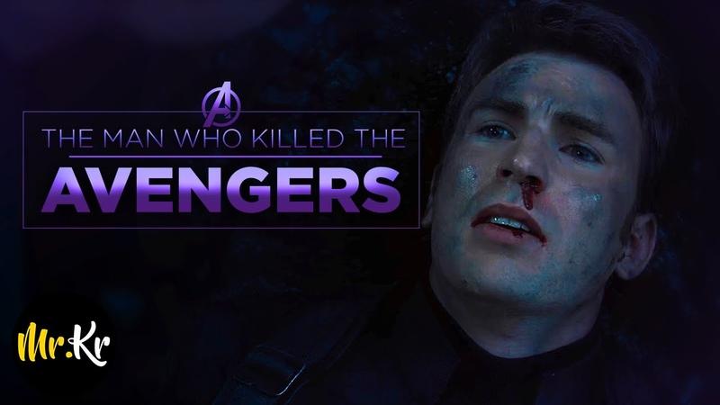 Endgame The Man Who Killed The Avengers