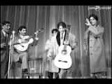 Hippolyte baliardo &amp Manitas de Plata