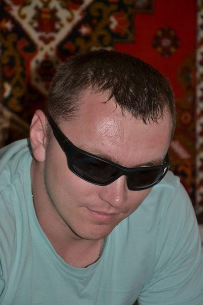 Александр Просвирнин, 14 июля , Саранск, id29446078