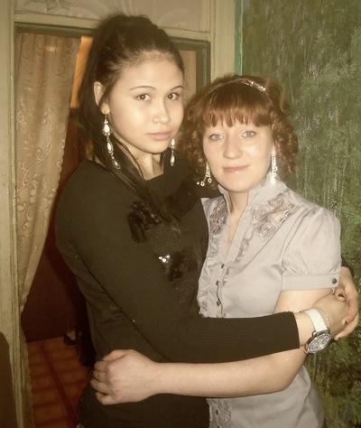 Маришка Козарева, 13 декабря , Челябинск, id229155136
