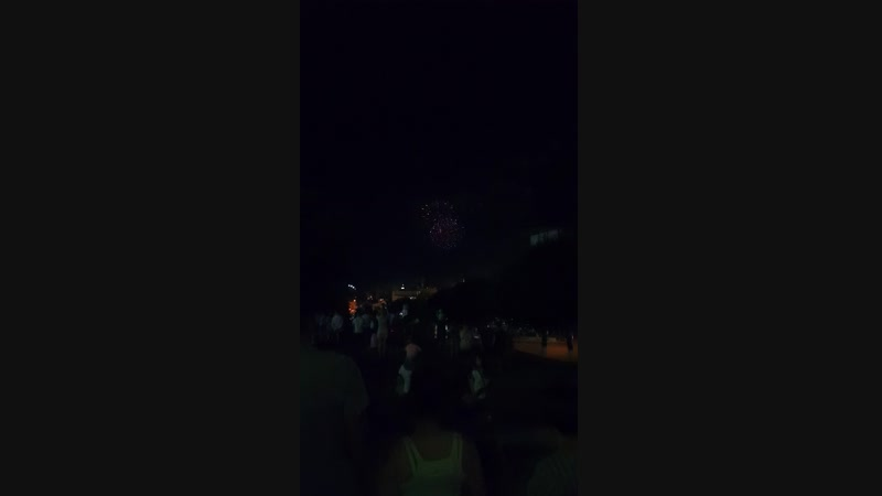 Салют 14 июля 2018 220155