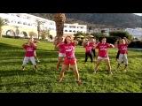 Francesca Maria feat. Jayko, Cisa &amp Drooid - Dale Dale zumba 2013 kos