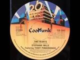 Stephanie Mills Feat Teddy Pendergrass - Two Hearts ( Ballad-Love 1981)