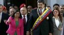 Legitimacy of Venezuela presidency questioned as Maduro enters second term