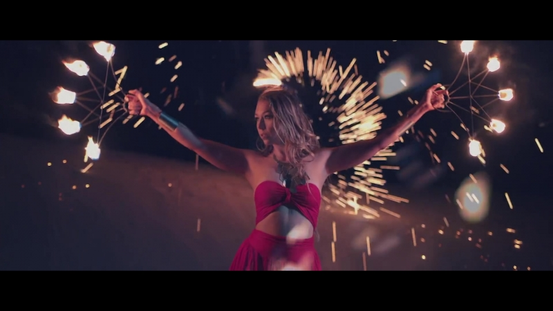 Aly Fila with HALIENE - Paralyzed (Official Music Video)